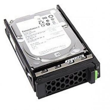"Fujitsu SSD SATA 6G 240GB Mixed-Use 3.5"" HP (TX1330 TX2550 RX2540 M4) S26361F5673L240"