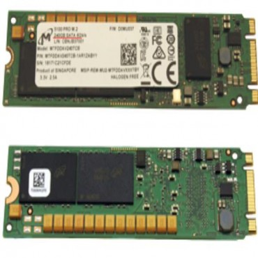 Fujitsu 240Gb Ssd M.2 Sata 6Gb (Non Hot-Plug Not Suitable For Vmware) S26361-F5706-L240