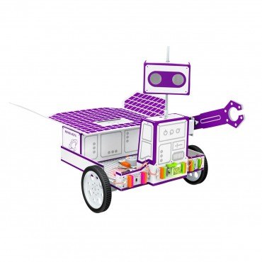 Littlebits Space Rover Inventor Kit Lb-680-0021
