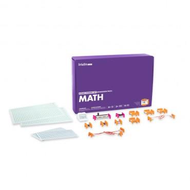 Littlebits Steam Student Set Expansion Pack: Math Lb-680-0031