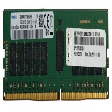 Lenovo Thinksystem 64Gb Truddr4 2933Mhz (2Rx8 1.2V) Udimm 4Zc7A08710