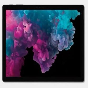 "Microsoft Surface Pro 6 - Platinum Intel I5-8250U 8Gb Ram 128Gb M.2 Pcie Ssd 12.3"" Qhd Wifi Bt Windows"