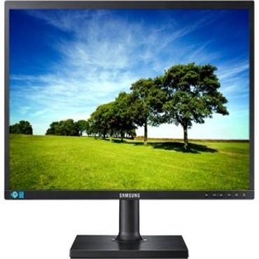 """Samsung E65 24"""" Wide (16:10) Pls Led, 1920x1200, 4ms, Dsub, Dvi, Tilt, H/ Adj, Vesa, 3yr Ls24e65kbwv/xy"""