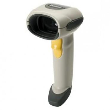 Motorola Ls4208-sbzu0100zr Usb Black Scanner Kit Mid Level/ Handheld/ Corded X600-019au-iss-bundle