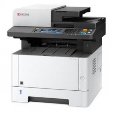 Kyocera Ecosys Mfp M2640idw A4 Mono Laser 40ppm Copy/ Scan/ Fax/ Duplex/ Wifi/ Hypas 2yr 1102s53as0