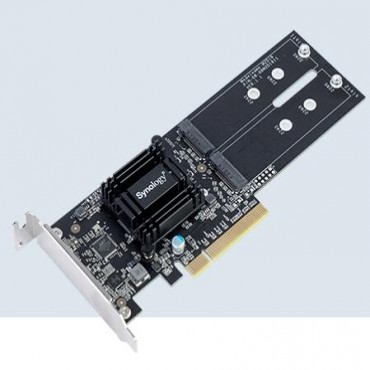 Synology M2d18 Pcie Adapter Card. M2d18