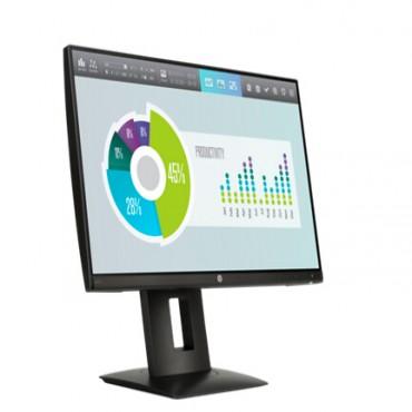 """HP Z22n Display (M2J71A4) 21.5"""" IPS 16:9 1920x1080(60Hz) 7MS Tilt+Swivel+Pivot 3xUSB2.0 VGA HDMI"""