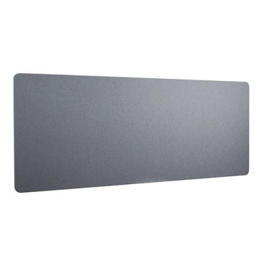 Brateck Acoustic Desktop Privacy Panel With Felt Surface 1500(W)X600(H)Mm Ap01-6