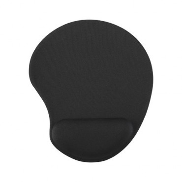 "Brateck Gel Mouse Pad 240X210X20Mm (9.4"" X8.3"" X0.79"" ) Mp01-3"