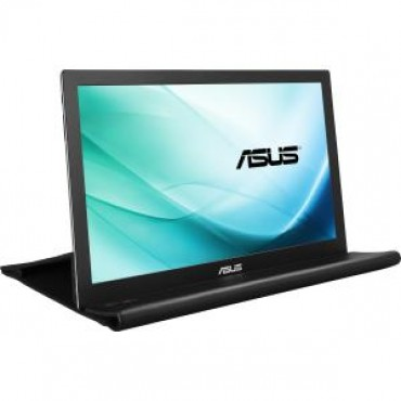 Asus Mb169b+ 15.6in Ips-led Usb Monitor (16:9) 1920x1080 (single Usb 3.0 Cable Connection) Mb169b+