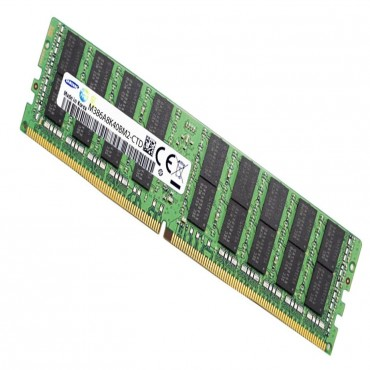 Samsung 64GB (1x64GB) DDR4 RDIMM 2666MHz CL19 Server Memory RAM M386A8K40BM2-CTD