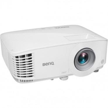 Benq Mh733 1080p Projector, 4000 Lumens, 10w Speakers, 2 X Hdmi (1 X Mhl), 2yr Warranty 9h.jgt77.13p