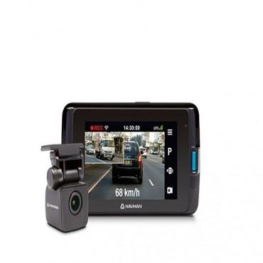 Navman Mivue 840 Dual Cam Wifi Aa001840