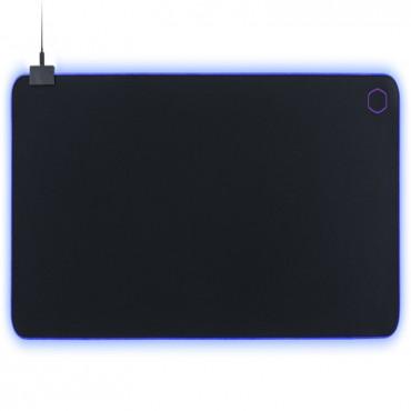 Cooler Master Masteraccessory M7510 Rgb Soft Gaming Mousepad Xl Size9004003Mm Smooth Gaming-Grade