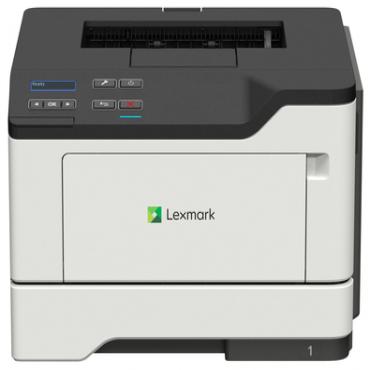 Lexmark Network-ready, Duplex, 40ppm (a4), 1ghz Dual-core, 512mb Ram 1200x1200dpi, 250-sht Input