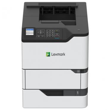Lexmark Network-ready, Duplex, 61 Ppm, 1ghz Dual-core , 512mb Ram 1200x1200 Dpi, 550-sheet Input