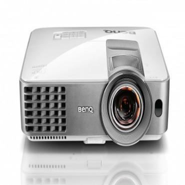 Benq Mw632st Dlp Short Throw Widescreen Projector Mw632st