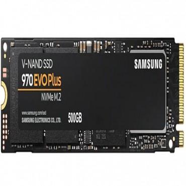 Samsung Ssd 970 Evo Plus (2280)-500Gb Samsung 64L 3-Bit Mlc V-Nand M.2 (2280) Nvme R/ W(Max)