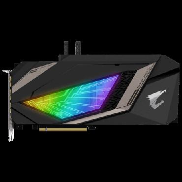 Gigabyte Aorus Geforce Rtx 2080 Gddr6 8Gb 3 X Dp 3 X Hdmi 1 X Usb Type-C Atx N2080Aorus-X-W-8Gc