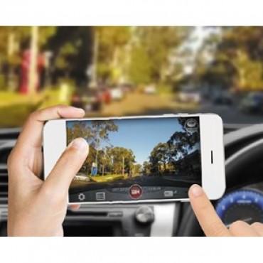 Laser Navig8r Wifi & GPS Dashcam NAVC-525-WIFI