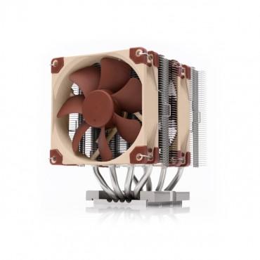 Noctua Nh-D9 Dx-3647 4U Xeon Performance Cpu Cooler For Lga3647 Nh-D9-Dx-3647-4U