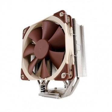 Noctua CPU Cooler :Multi Socket 120mm fan Intel LGA2011 1155 1156 1150; AM2 3+ FM1/ 2 NH-U12S