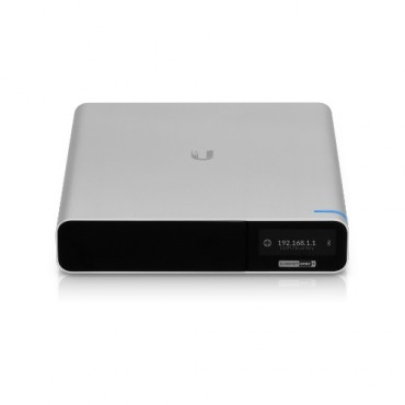 Ubiquiti Unifi Cloud Key G2 With Hdd (Unifi Video Protect) Uck-G2-Plus