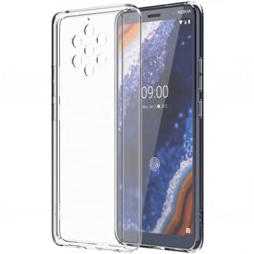Hmd Nokia 9 Premium Clear Case 8P00000033