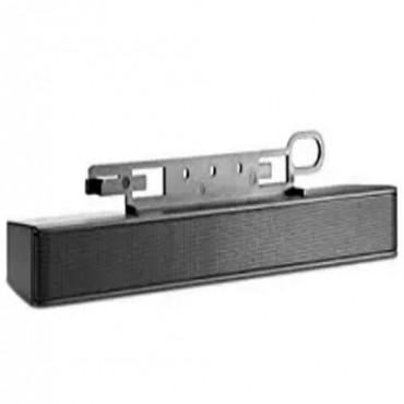 Hp Lcd Speaker Bar (nq576aa) Nq576aa