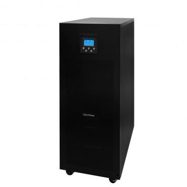 CyberPower OLS 20KVA Tower UPS (OLS3S20KE) - 2 Yrs Adv. Rep. Warranty incl Int. Battery OLS3S20KE