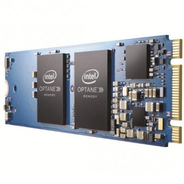 Intel Optane Cache Memory 32Gb M.2 2280 Pcie 3.0 Nvme 3D Xpoint 5Yr Wty Mempek1W032Ga01