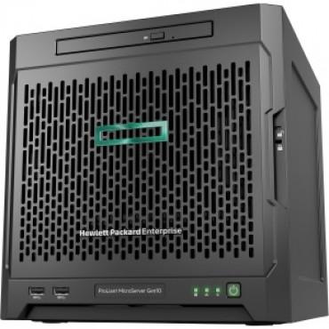Hpe Microserver G10 X3421 8gb(1/ 2) Sata Lff Nhp(0/ 4) Clear Os 1yr P04923-375