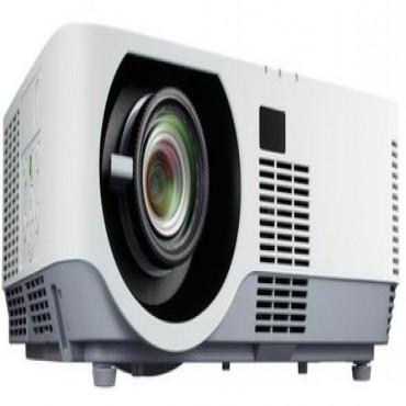 NEC P452WG DLP Projector/ WXGA/ 4500ANSI/ 6000:1/ HDMI/ 20W x1/ HDBaseT / USB Display/ 3D Ready