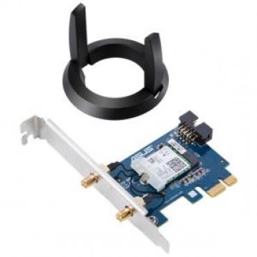 Asus Pce-Ac58Bt Ac2100 Wifi Pci-E Card Pce-Ac58Bt