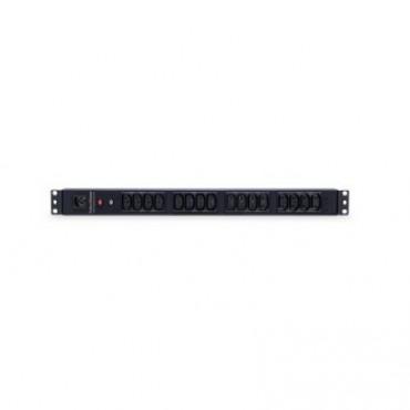 CyberPower- Basic PDU(PDU10BVHVIEC16F) - 2 Years Advanced Replacement Warranty PDU10BVHVIEC16F