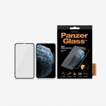 Panzerglass Iph X(S)/5.8In 2019 Cf Black 2664