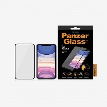 Panzerglass Iph Xr/6.1In 2019 Cf Black 2665