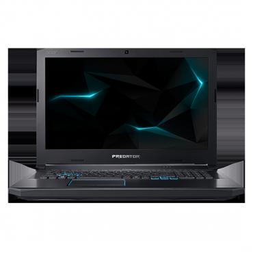 """Acer I9-8950hk 17.3"""" Ips 144hz Fhd Lcd(1920x1080) Nv1070-8gb 32gb(2x16gb) 512gbssd(2x256gb)+2tbhdd"""