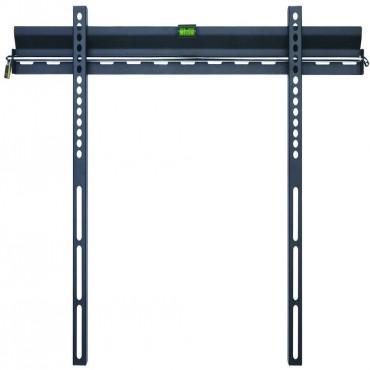 """Speed Fixed 40"""" - 65"""" Av Display Wall Bracket Vesa 600X400 Up To 60Kg Life Wty Mnt-Speed-Plb134L"""