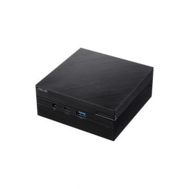 """Asus Mini Pc Pn61 I7-8565U, 1X M.2+ 1X2.5"""" Hdd, Dp1.2 + Hdmi2.0+Type C(Dp1.2) Barebones 90Mr0021-M00070"""