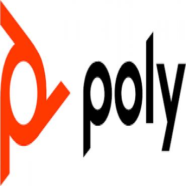 Polycom Studio Expansion Microphone W/ Mic Array + 7.6M Rj11 Cable For Studio + Rp Debut (2200-69631-001)