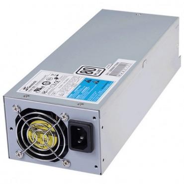Seasonic 600W 2U Modular Power Supply 80 Plus (Ss-600H2U)