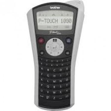 Brother PT-1090BK Labeller Handheld For 3.5-12MM TZ Tape PT-1090BK