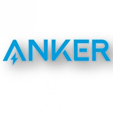 Anker Powercore 13 000Mah Portable Dual Usb Powerbank White A1215H21