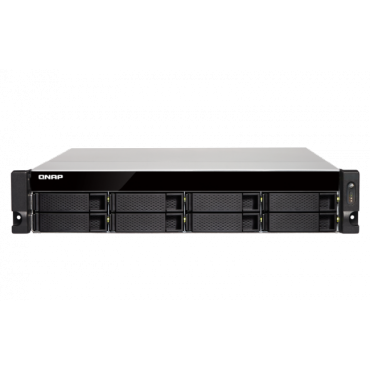 Qnap Ts-863Xu-4G 8-Bay