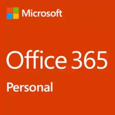 MICROSOFT OFFICE 365 PERSONAL, (32/ 64 BIT) - (ESD) ELECTRONIC LICENSE QQ2-00013