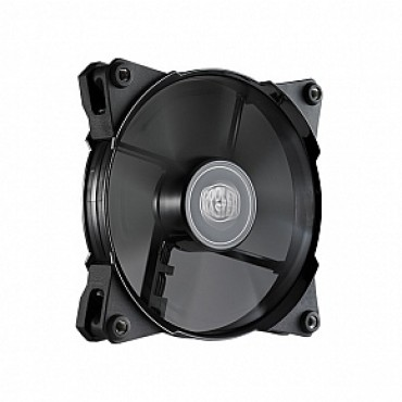 Cooler Master 120mm Non-led Fan Pwm 800-2000rpmpom Bearing (160 000 Hrs Mtbf Ip54 Dust And Water