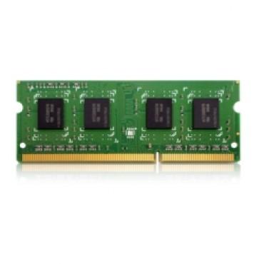 QNAP 4GB DDR3L RAM 1866 MHZ SO-DIMM FOR TS-X53B RAM-4GDR3LA0-SO-1866