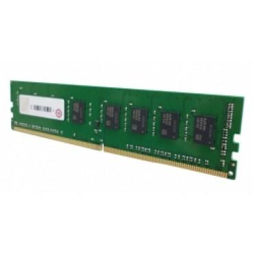 QNAP 4GB DDR4 RAM 2400 MHZ UDIMM FOR TS-873U 873U-RP TS-1273U 1273U-RP TS-1673U 1673U-RP RAM-4GDR4A0-UD-2400