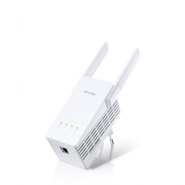 TP-Link Range Extender: AC750 Wi-Fi Wireless AC technology/ Gigabit Ethernet port/ High Performance